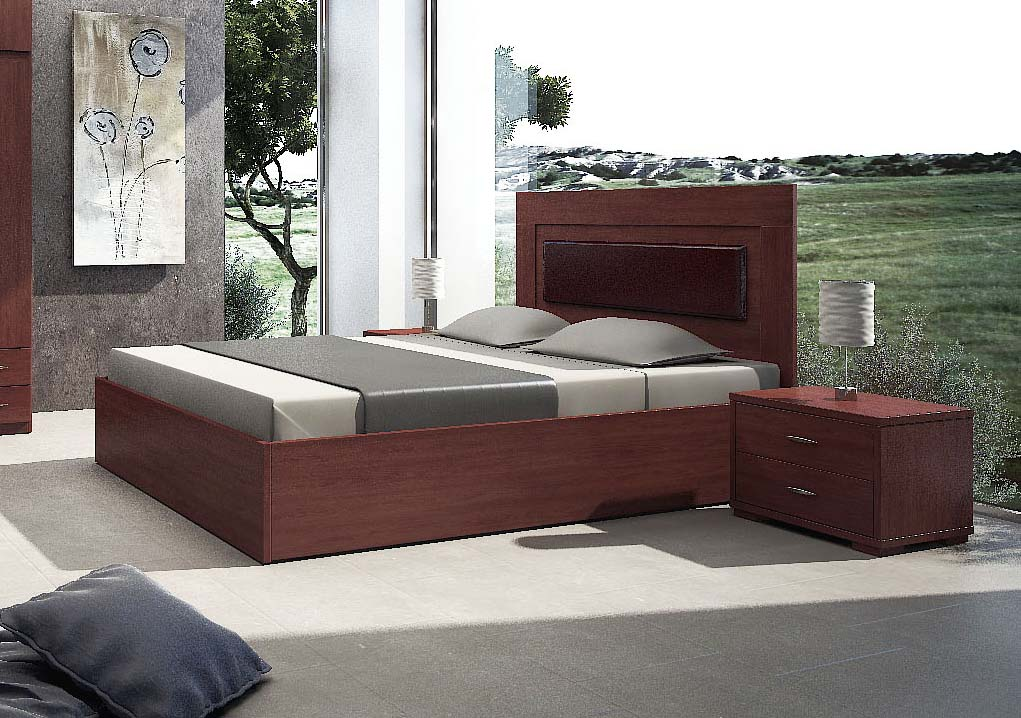 Κρεβάτι Άρτεμις