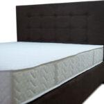 Κρεβάτι Μπαούλο