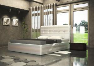 Κρεβάτι Αφροδίτη